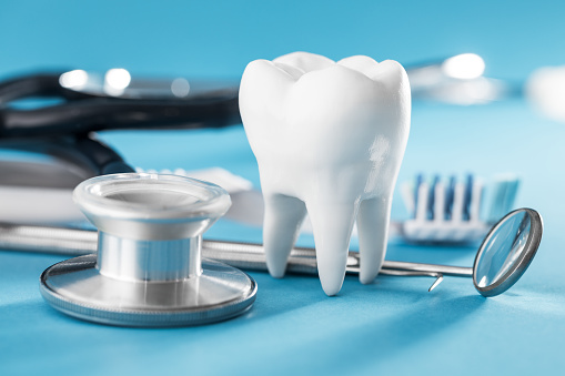 Preventative Dentistry at Lauren Becker DDS, PC